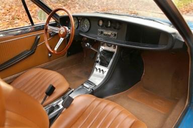 @1972 Alfa Romeo Junior 1600 Zagato - 10