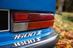 @1972 Alfa Romeo Junior 1600 Zagato - 14