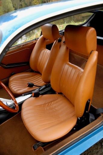 @1972 Alfa Romeo Junior 1600 Zagato - 15
