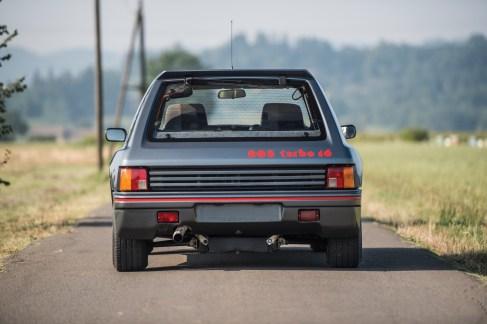 @1984 Peugeot 205 Turbo 16-2 - 12
