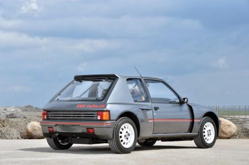 @1984 Peugeot 205 Turbo 16 - 3