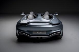 @Aston Martin V12 Speedster - 16
