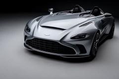 @Aston Martin V12 Speedster - 3