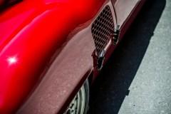 @Fiat Abarth 1000 Spider Sport - 13