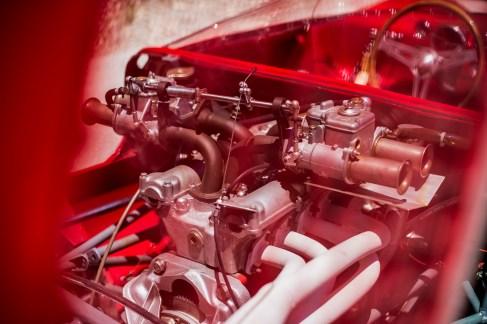 @Fiat Abarth 1000 Spider Sport - 15