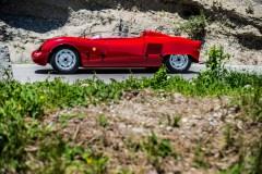 @Fiat Abarth 1000 Spider Sport - 5