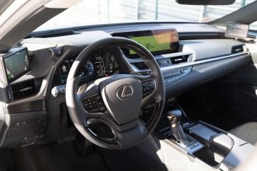 2020 Lexus ES300h-0029