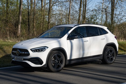 2020 Mercedes GLA 250 4matic-0004