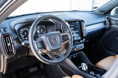 2020 Volvo XC40 T5-0034