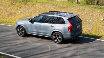 2020 Volvo XC90 B6-0008
