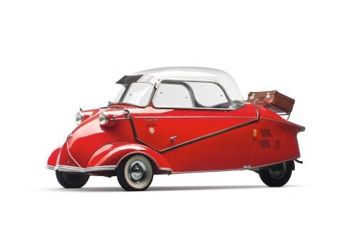 @1956 Messerschmitt KR 200 - 11