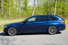 2020 BMW 520d Touring 48V-0021