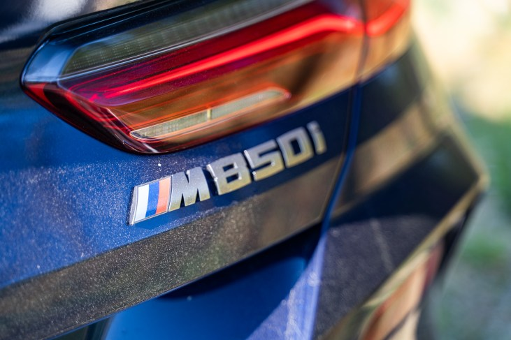 2020 BMW M850i Gran Coupe-0030