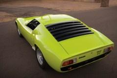 @1967 Lamborghini Miura P400 SV Conversion-3066 - 11