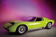 @1967 Lamborghini Miura P400 SV Conversion-3066 - 16