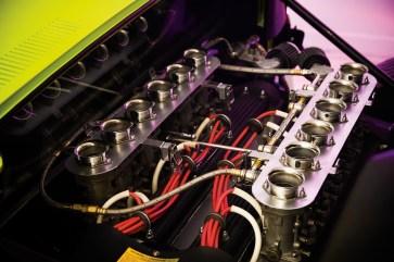 @1967 Lamborghini Miura P400 SV Conversion-3066 - 17