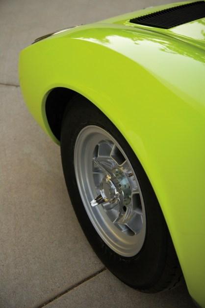 @1967 Lamborghini Miura P400 SV Conversion-3066 - 3