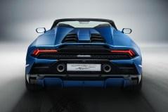 @Lamborghini Huracan Evo RWD Spyder - 2