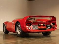 @1965 De Tomaso Sport - 3