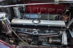 @1931 Cadillac Series 452 All-Wheater Phaeton - 5
