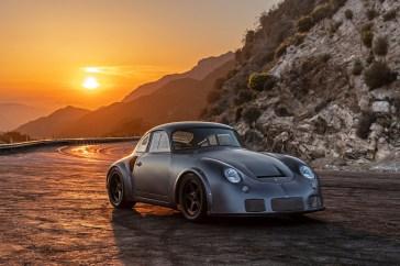 @Porsche 356 RSR Emory Motorsports - 20