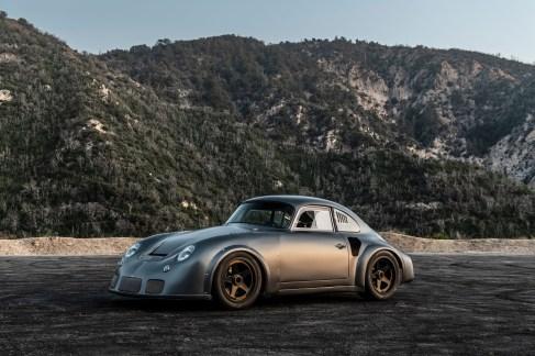 @Porsche 356 RSR Emory Motorsports - 30