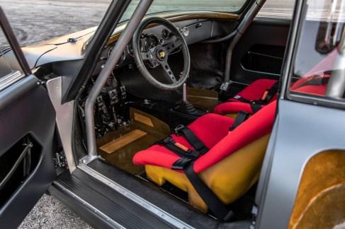 @Porsche 356 RSR Emory Motorsports - 5