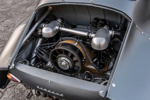 @Porsche 356 RSR Emory Motorsports - 8