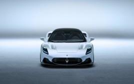 @Maserati MC20 - 1