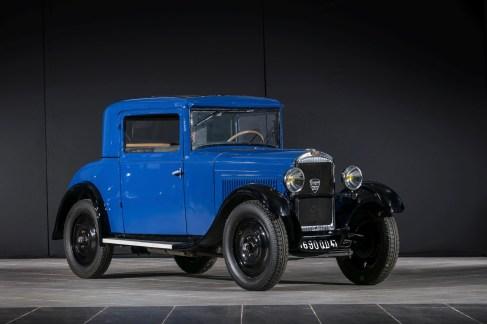 1932 Peugeot 201 E Coupé de Luxe - 1