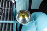 1933 Peugeot 201 C berline - 7
