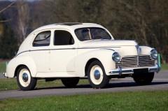 @1949 Peugeot 203 Luxe Export berline - 2