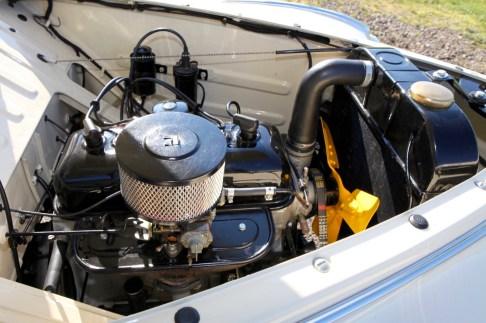 @1949 Peugeot 203 Luxe Export berline - 6