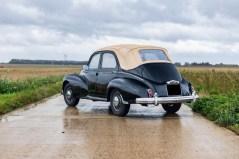 @1951 Peugeot 203 A Berline Découvrable - 2