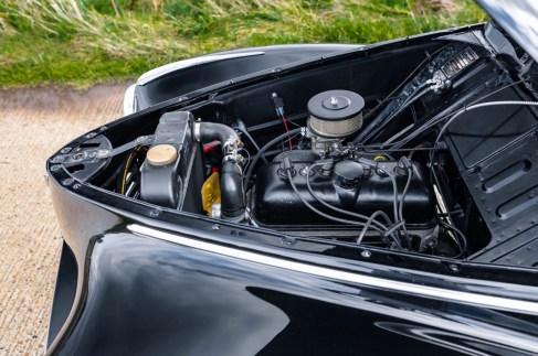 @1951 Peugeot 203 A Berline Découvrable - 6