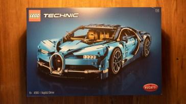 2020 Bugatti Chiron Lego Technic-0002