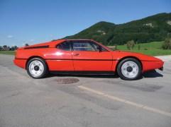 @BMW M1-1233 - 4