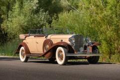 @1932 Cadillac V-16 Sport Phaeton - 5