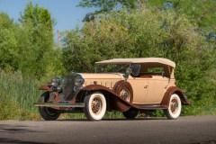 @1932 Cadillac V-16 Sport Phaeton - 9