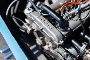 ©1963 Abarth-Simca 1300 GT Coupé-130S-0091 - 20