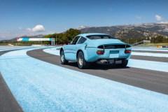 ©1963 Abarth-Simca 1300 GT Coupé-130S-0091 - 23