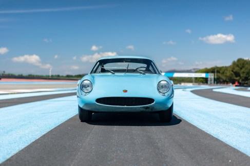 ©1963 Abarth-Simca 1300 GT Coupé-130S-0091 - 25
