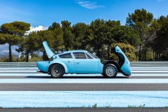 ©1963 Abarth-Simca 1300 GT Coupé-130S-0091 - 26