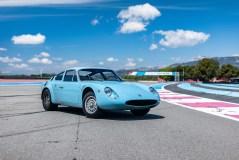 ©1963 Abarth-Simca 1300 GT Coupé-130S-0091 - 29