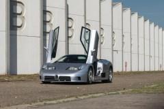 @Bugatti EB110-39095 - 8