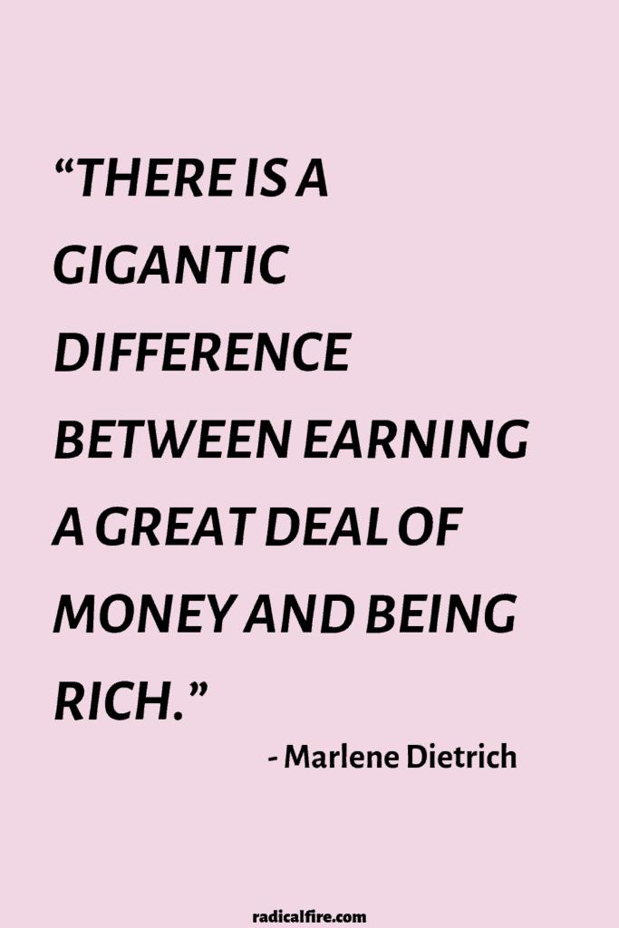 inspirational money quotes 3