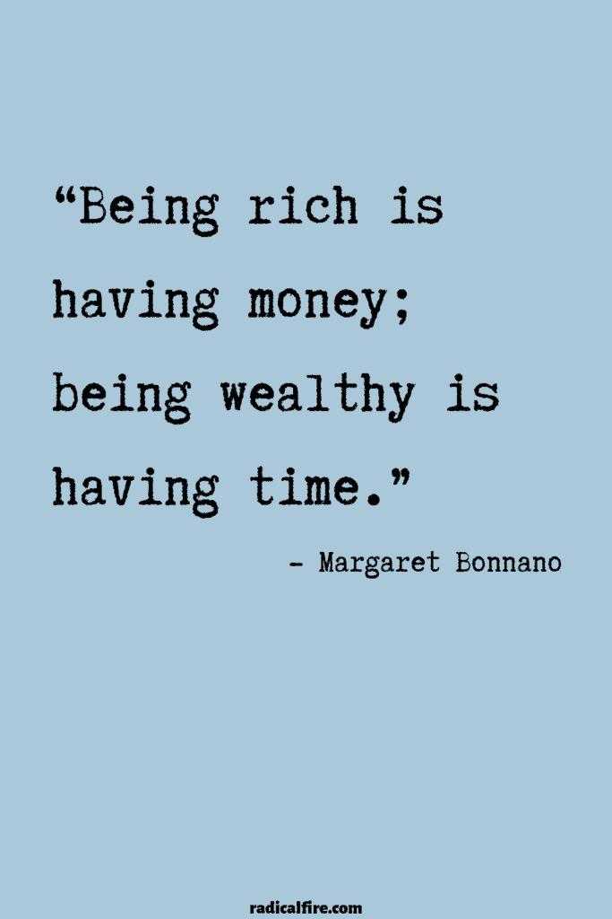 inspirational money quotes 9