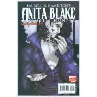 Anita Blake Vampire Hunter 8 Variant