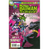 Batman Strikes 28