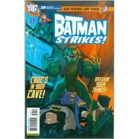 Batman Strikes 37